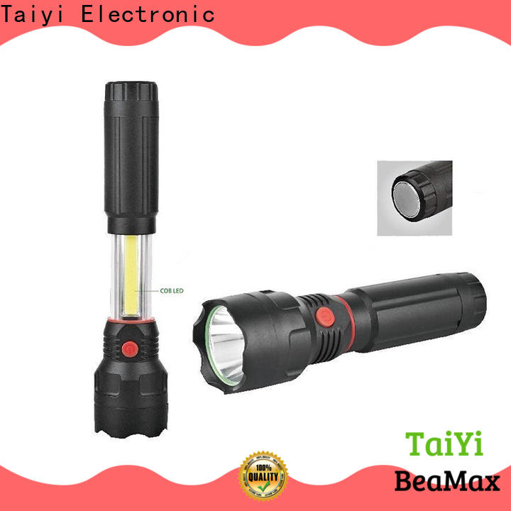 Taiyi Electronic high quality cordless work light manufacturer for electronics