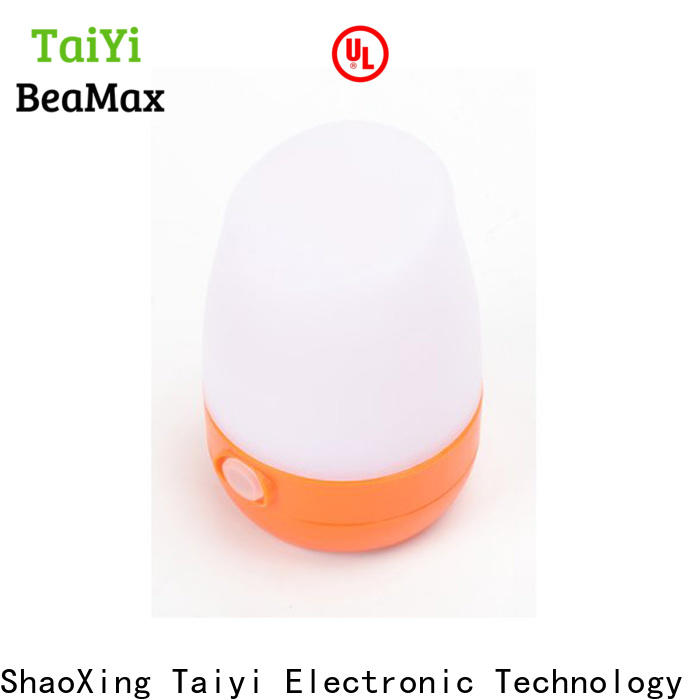 Taiyi Electronic trustworthy best led camping lantern supplier for multi-purpose work light