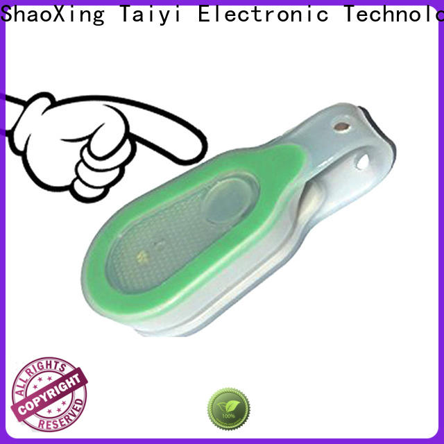 Taiyi Electronic club round led work lights manufacturer for multi-purpose work light