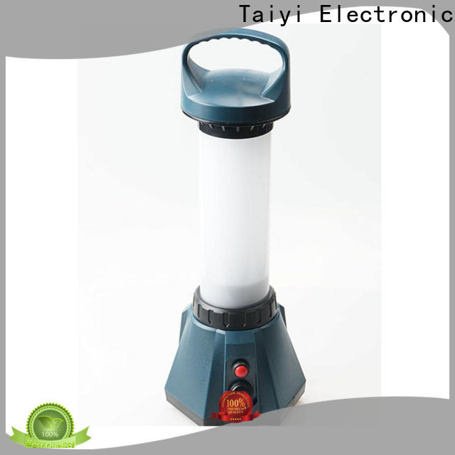 Taiyi Electronic portable outdoor led work lights series for electronics