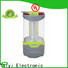 trustworthy rechargeable camping lantern rechargeable supplier for electronics