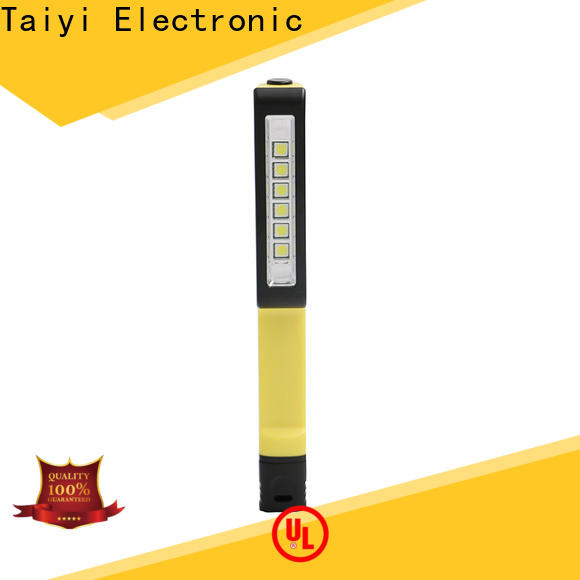 Taiyi Electronic stable handheld work light series for multi-purpose work light