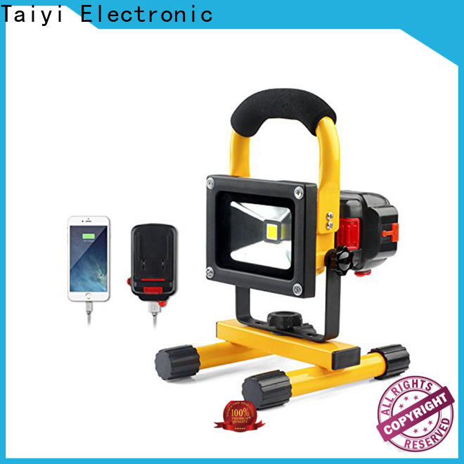 durable 20w rechargeable led work light quality manufacturer for multi-purpose work light
