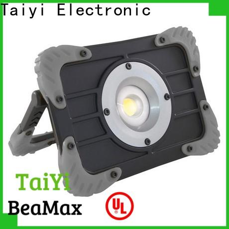Taiyi Electronic high quality led work light manufacturer for electronics