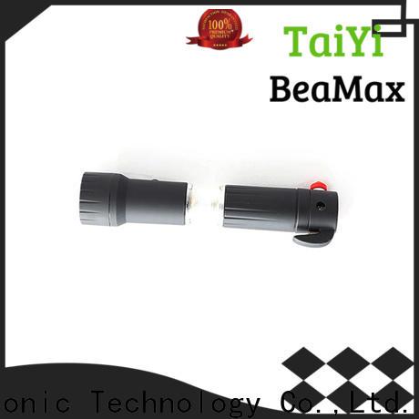Taiyi Electronic function 1000 lumen flashlight manufacturer for electronics