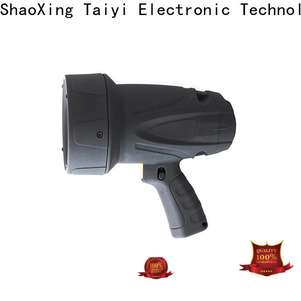 durable brightest portable spotlight promotional manufacturer for search