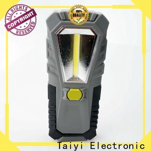 rechargeable waterproof work light lamp series for roadside repairs