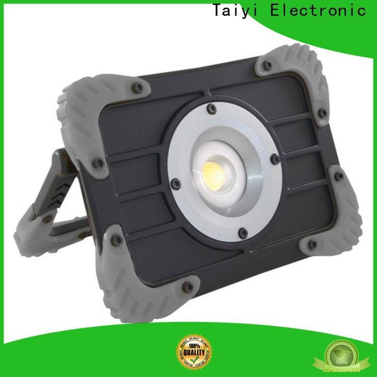 Taiyi Electronic led work light manufacturer for electronics