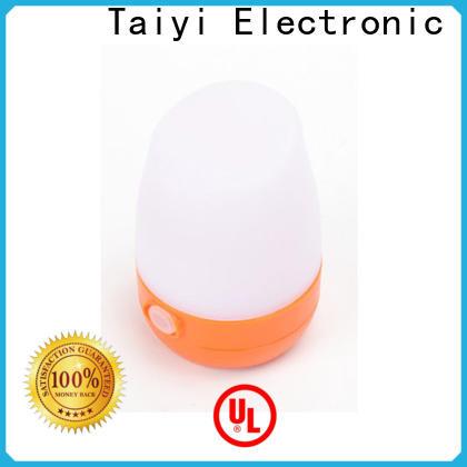 Taiyi Electronic professional best portable lantern wholesale for multi-purpose work light