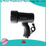 Taiyi Electronic operated most powerful handheld spotlight series for sports