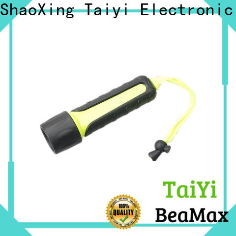 Taiyi Electronic stable rechargeable cob led work light manufacturer for multi-purpose work light