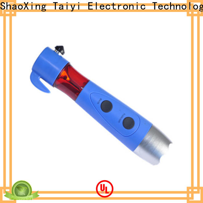 Taiyi Electronic high quality best led flashlight wholesale for multi-purpose work light