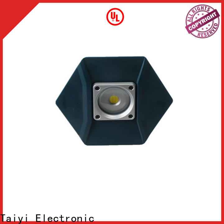 Taiyi Electronic battery best led work light manufacturer for electronics