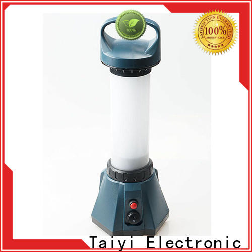 Taiyi Electronic cap outdoor led work lights supplier for electronics