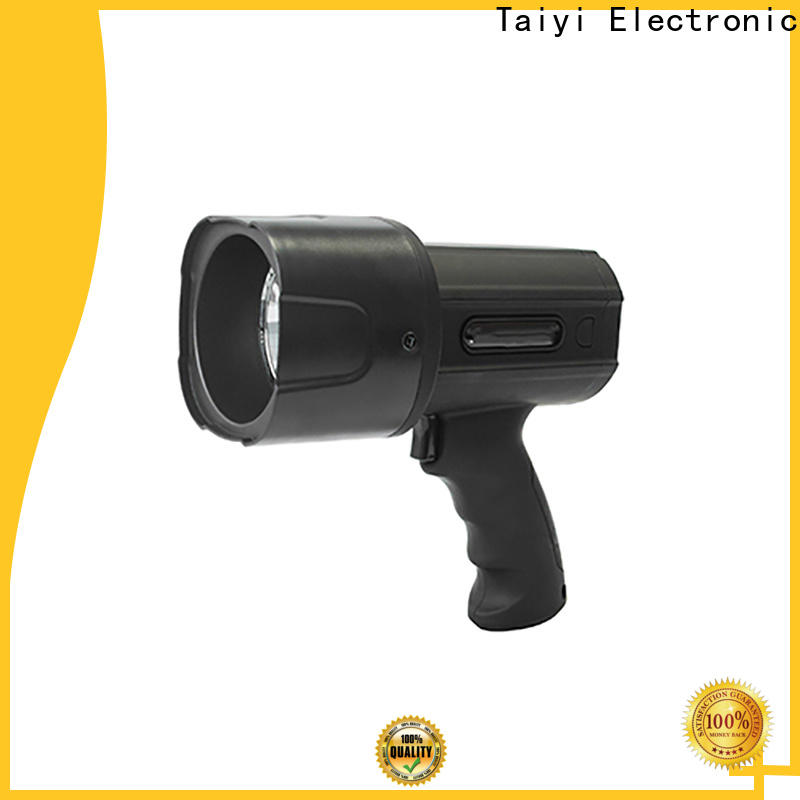 durable most powerful handheld spotlight light series for search