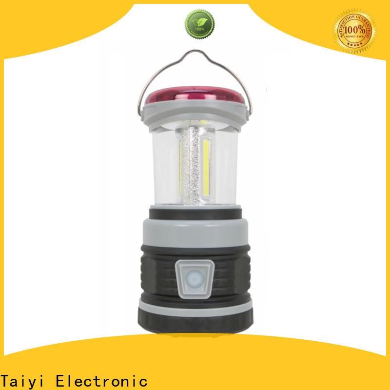 Taiyi Electronic lantern portable lantern series for electronics