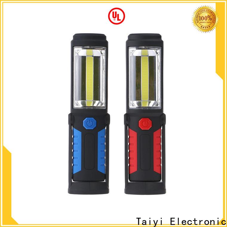 Taiyi Electronic customized 12 volt led work lights wholesale for multi-purpose work light