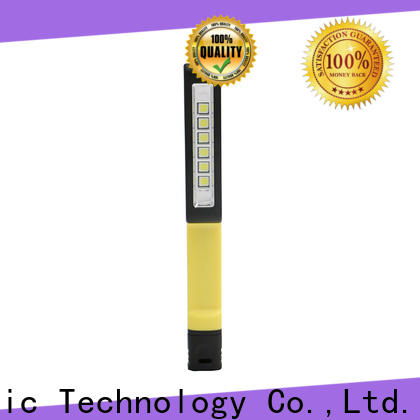Taiyi Electronic rechargeable rechargeable work light wholesale for multi-purpose work light