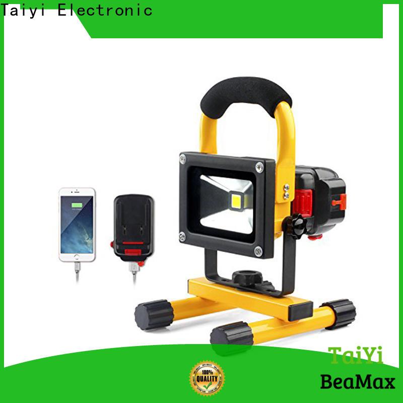Taiyi Electronic professional portable work light series for multi-purpose work light