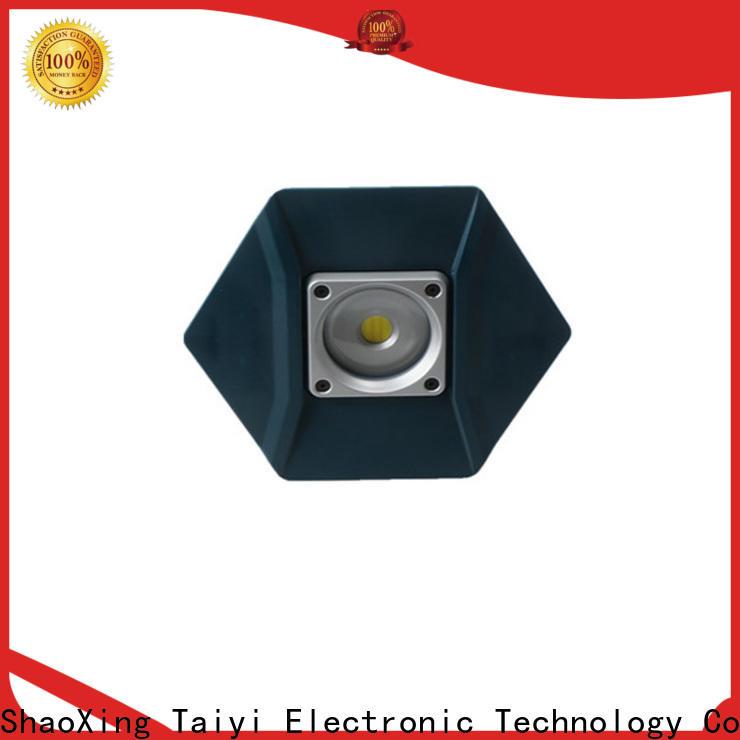Taiyi Electronic pocket cordless led work light wholesale for electronics