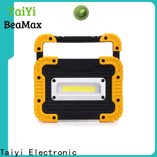 stable cordless work light quality supplier for electronics