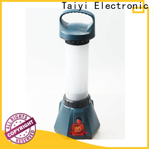 Taiyi Electronic reasonable round led work lights wholesale for roadside repairs