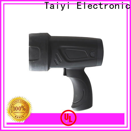 reasonable best portable spotlight promotional series for security