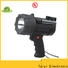 reasonable best portable spotlight portable wholesale for security