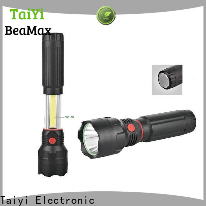 durable 20w rechargeable led work light pen supplier for roadside repairs