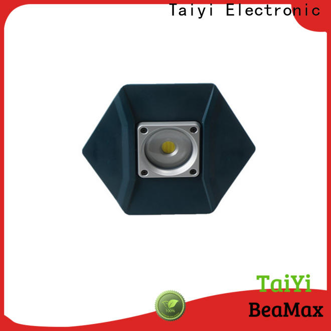 Taiyi Electronic stable portable work light wholesale for electronics