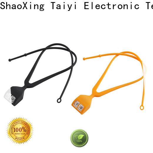 Taiyi Electronic multifunctional work lamp series for electronics