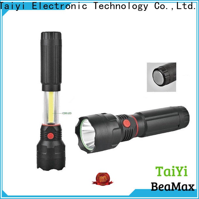 Taiyi Electronic stable cordless work light manufacturer for multi-purpose work light
