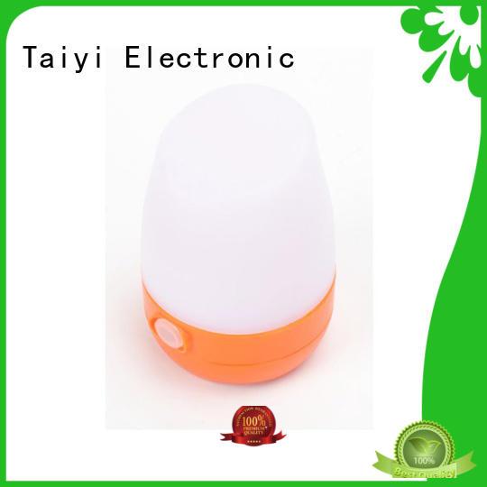 Taiyi Electronic professional led lantern lights series for roadside repairs