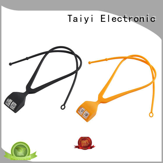 Taiyi Electronic working round led work lights wholesale for multi-purpose work light