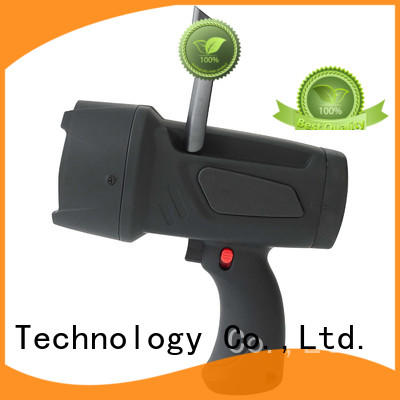 Taiyi Electronic reasonable led handheld spotlight supplier for vehicle breakdowns