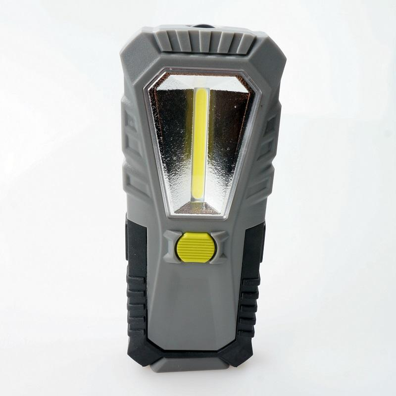 COB work light with hook magnetic attached work light