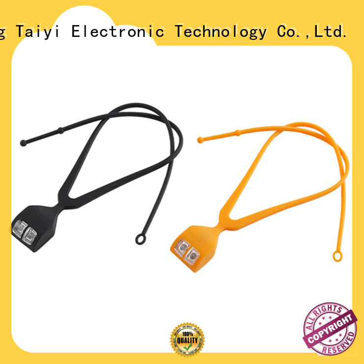Taiyi Electronic professional cordless work lights manufacturer for electronics