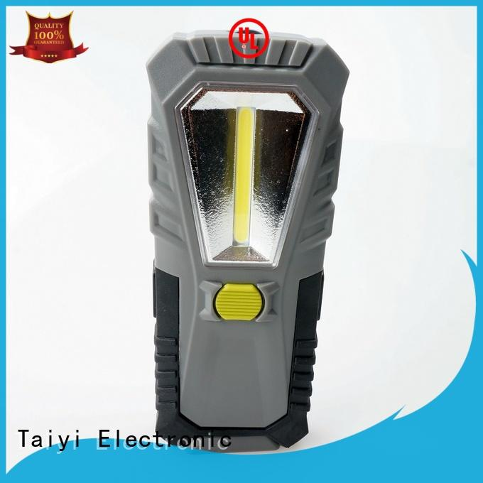 rechargeable best led work light camping series for roadside repairs