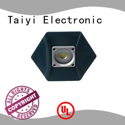 Taiyi Electronic rechargeable best cordless work light manufacturer for electronics