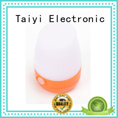 Taiyi Electronic online portable led light manufacturer