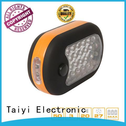 durable portable led light supplier