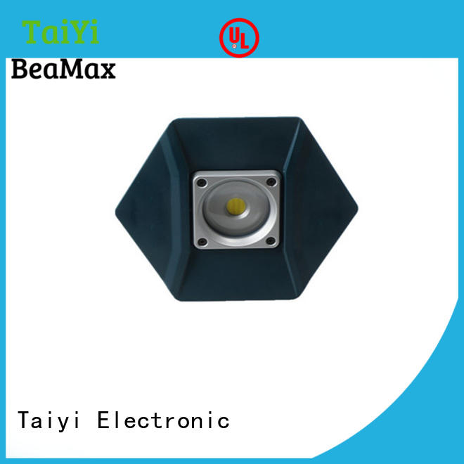 Taiyi Electronic pen 20w rechargeable led work light manufacturer for electronics