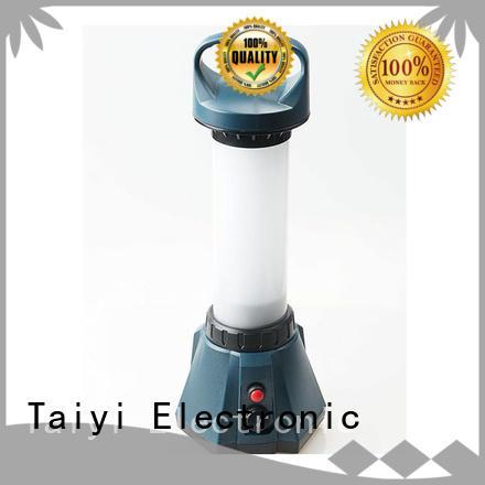 Taiyi Electronic black led work lights 240v manufacturer for electronics
