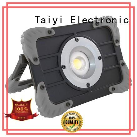 Taiyi Electronic excellent portable led light manufacturer