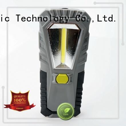 Taiyi Electronic high quality magnetic work light wholesale for roadside repairs