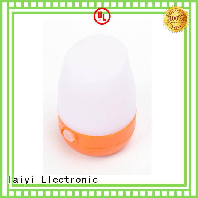 Taiyi Electronic rechargeable portable led lantern series for multi-purpose work light