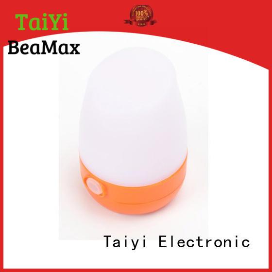 Taiyi Electronic durable portable led light manufacturer