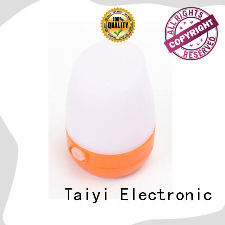 Taiyi Electronic online portable led light supplier