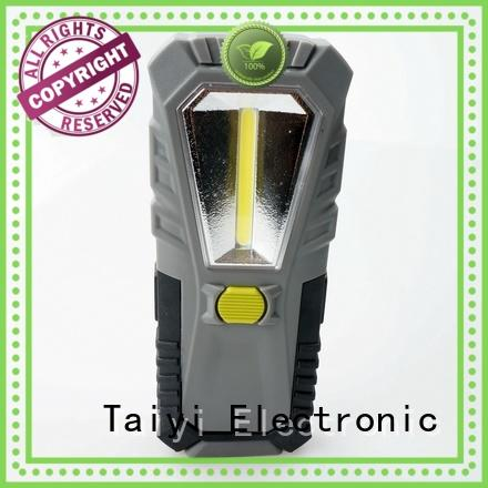 Taiyi Electronic dimmable cob work light manufacturer for roadside repairs