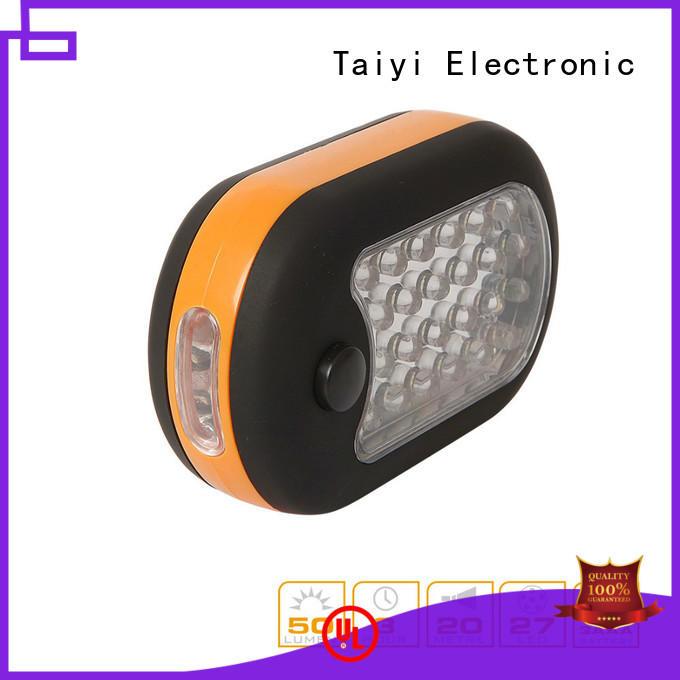 Taiyi Electronic led work light series for multi-purpose work light
